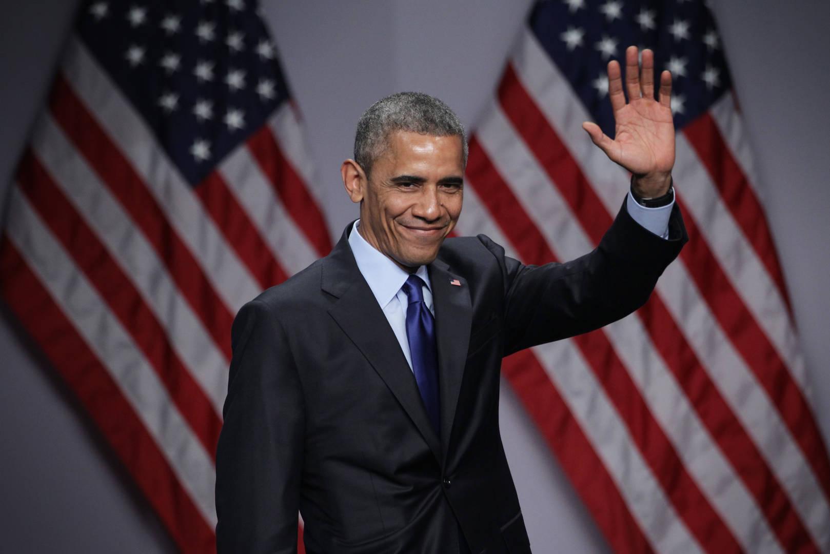 Barack Obama, hispaniques, évangéliques, Trump