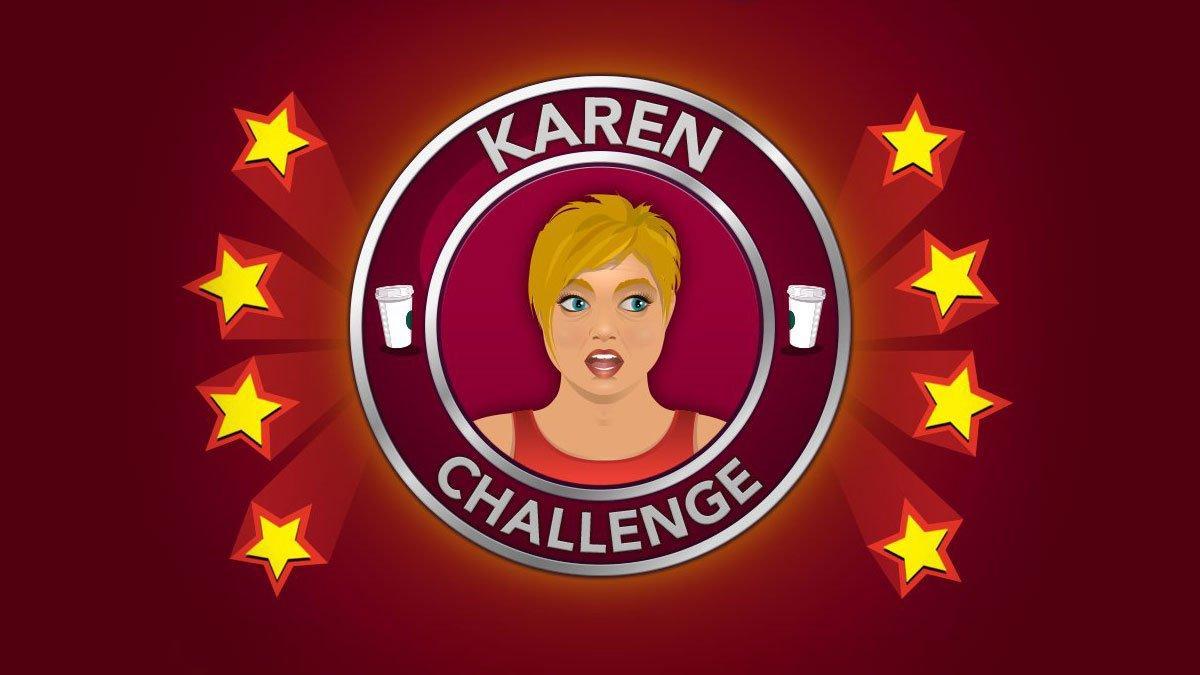 Bitlife Karen Challenge Guide Guides De Jeu Pro