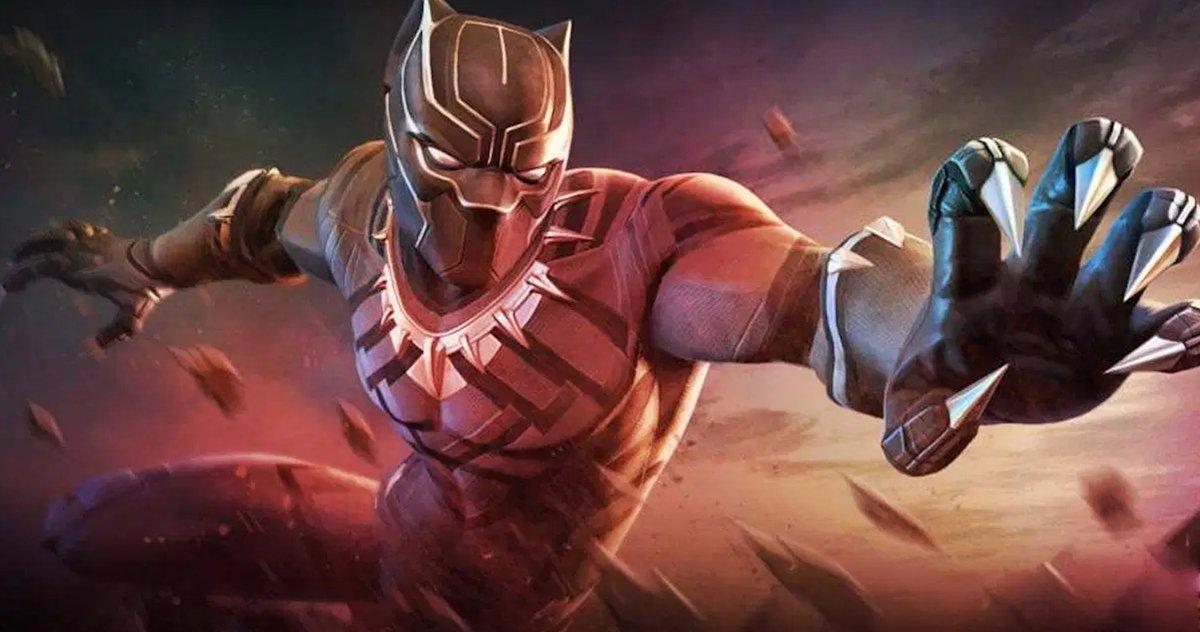 Black Panther 2 Commencera à Tourner Cet été