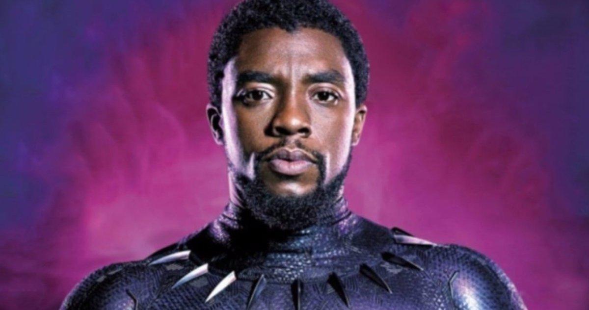 Black Panther 2 Ne Remplacera Pas Chadwick Boseman Par Une