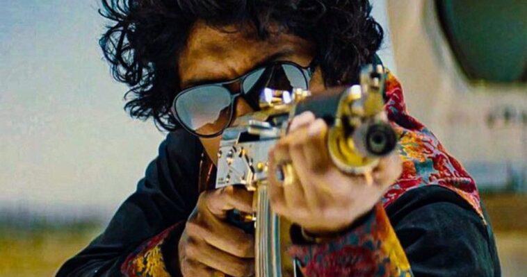 Black Panther 2 Veut Des Narcos: La Star Mexicaine Tenoch
