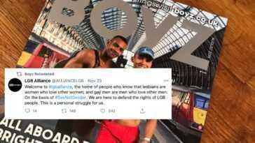 Boyz Fait Face à Une Réaction Violente Après Avoir Exhorté