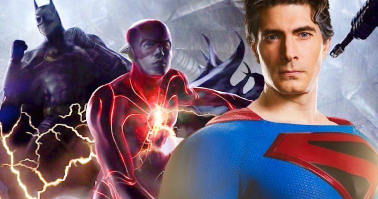 Brandon Routh Dit Que Revenir En Tant Que Superman Dans