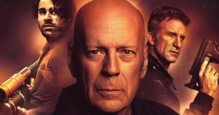 Breach Trailer A Bruce Willis Combattant Une Terreur Extraterrestre Qui