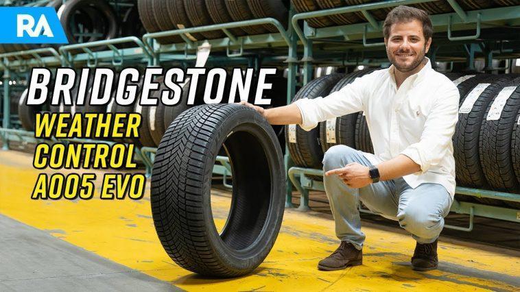 Bridgestone Weather Control A005 Evo. Les Pneus All Season Ont Ils
