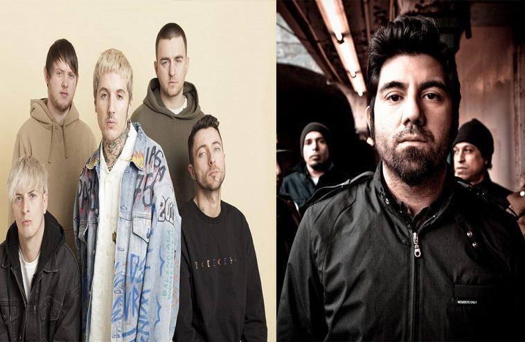 Bring Me The Horizon Et Deftones Impliqués Dans Une Controverse