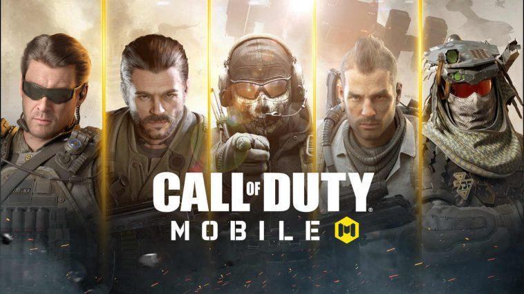 Call Of Duty Mobile La Saison 12 Intitulée `` Going