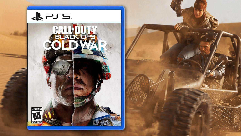 Call Of Duty: Black Ops Cold War Est Sorti: Achetez Le