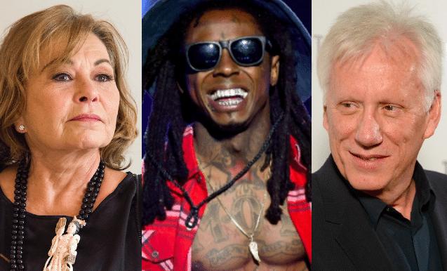Célébrités Soutenant Le Président Aux élections Américaines