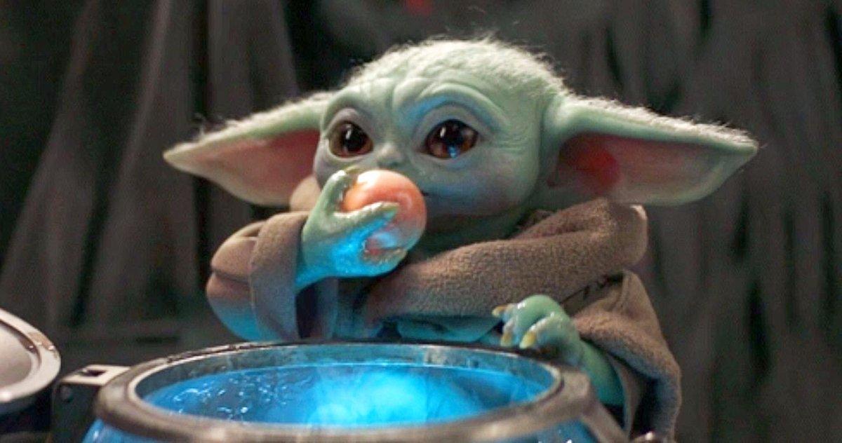 Certains Fans De Star Wars Sont Vraiment Fous De Baby