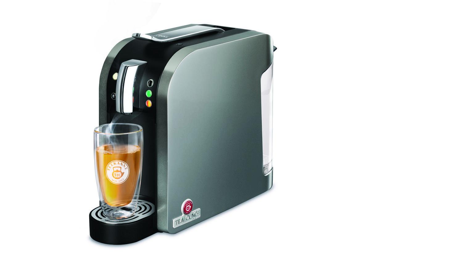Teapot 7119 Machine à thé Tealounge System