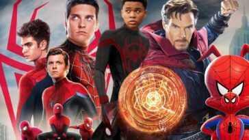 Chaque Film De Spider Man Fait Partie Du Directeur Mcu Affirme