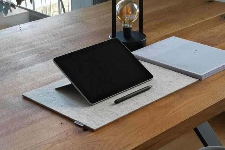 Choisissez Entre Le Microsoft Surface Pro X Et Le Surface