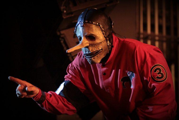 Chris Fehn Retire Son Procès Contre Slipknot   45s