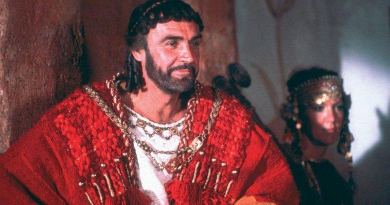 Comment Sean Connery A Sauvé Les Bandits Du Temps Selon