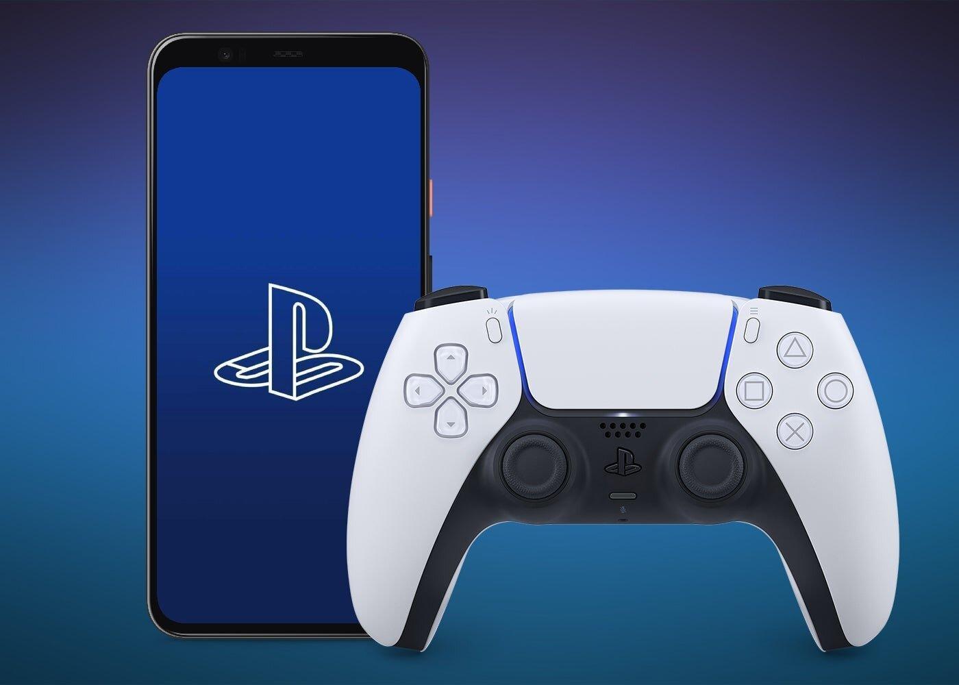 Connectez le contrôleur PS5 DualSense à Android