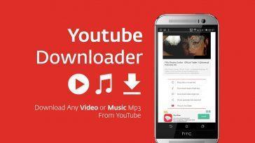 Comment Convertir Les Vidéos Youtube En Mp3 Sur Smartphone Android