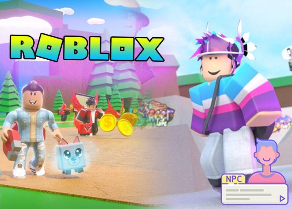 Comment créer votre propre PNJ dans Roblox-1