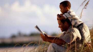 Comment Est La Phrase? Il Ne Suffit Pas D'être Père,