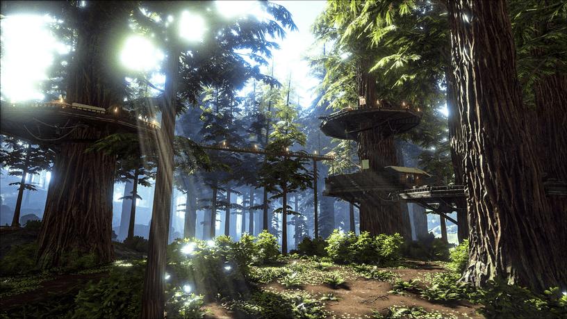 Comment Faire De La Poudre D'étincelle Dans Ark: Survival Evolved