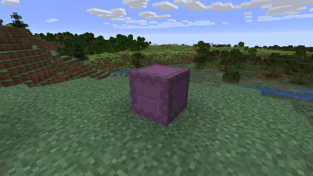 Comment Faire Une Boîte Shulker Dans Minecraft