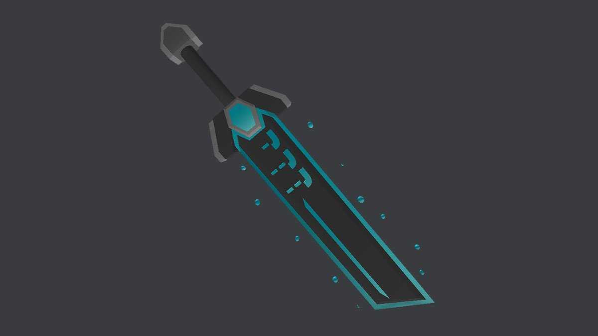 Comment Obtenir L'épée De Vérité De Russo à Roblox