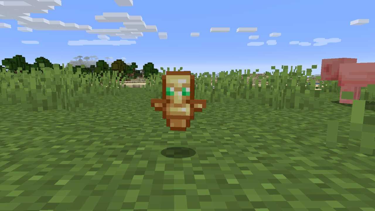 Comment Obtenir Un Totem De L'immortalité Dans Minecraft