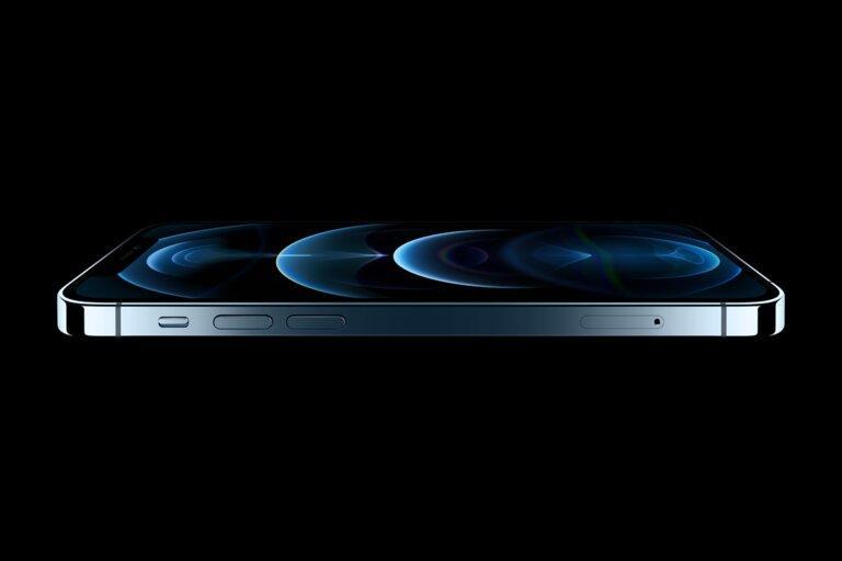 Comparaison De L'iphone 12 Pro Et Du Galaxy Note 20