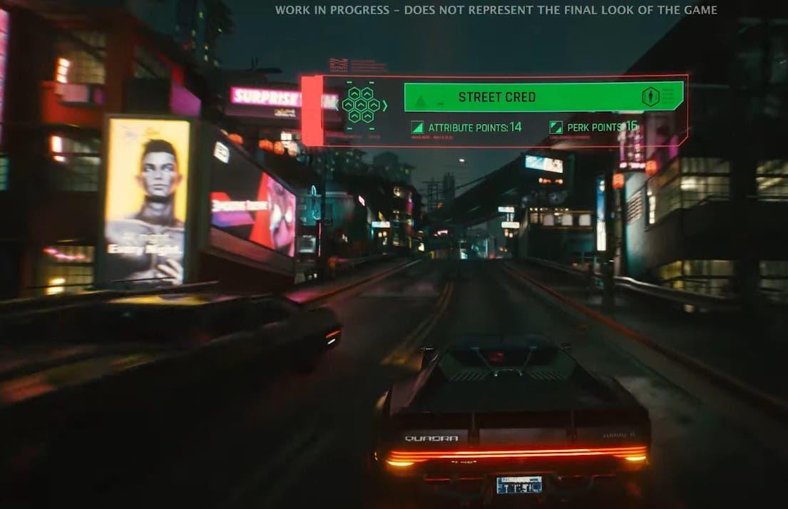 Cyberpunk 2077 : un trailer de gameplay et Keanu Reeves au menu