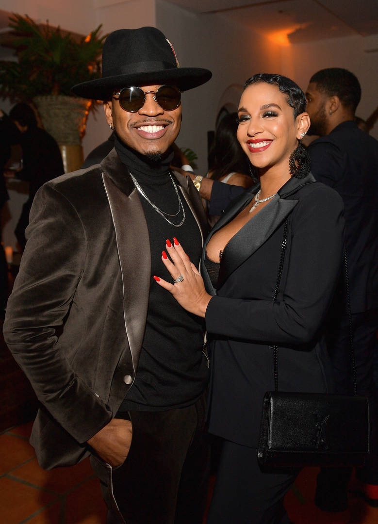 Ne-Yo, Crystal Smith, divorce, Tamron Hall, quarantaine