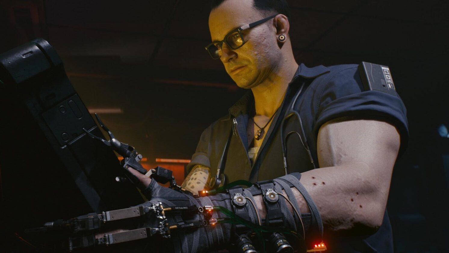 Cyberpunk 2077: Livré Sur 2 Disques, 70 Go De Stockage