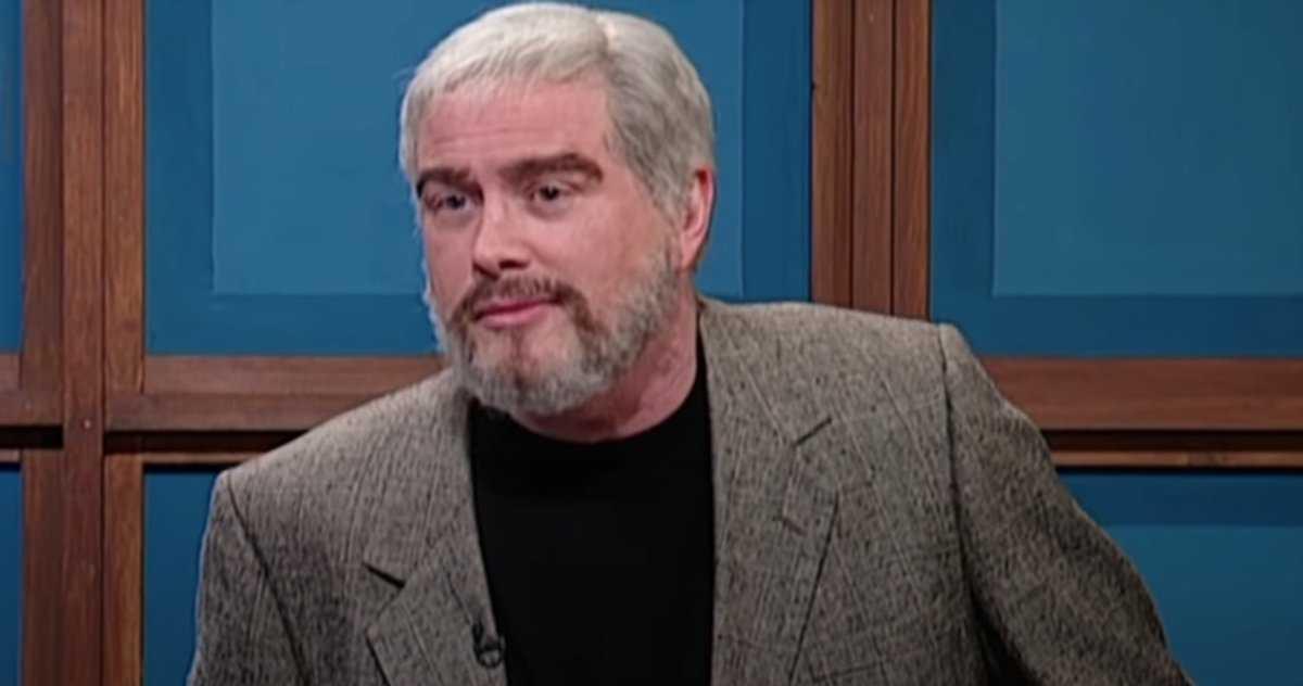 Darrell Hammond Réfléchit à Son Impression Populaire De Sean Connery