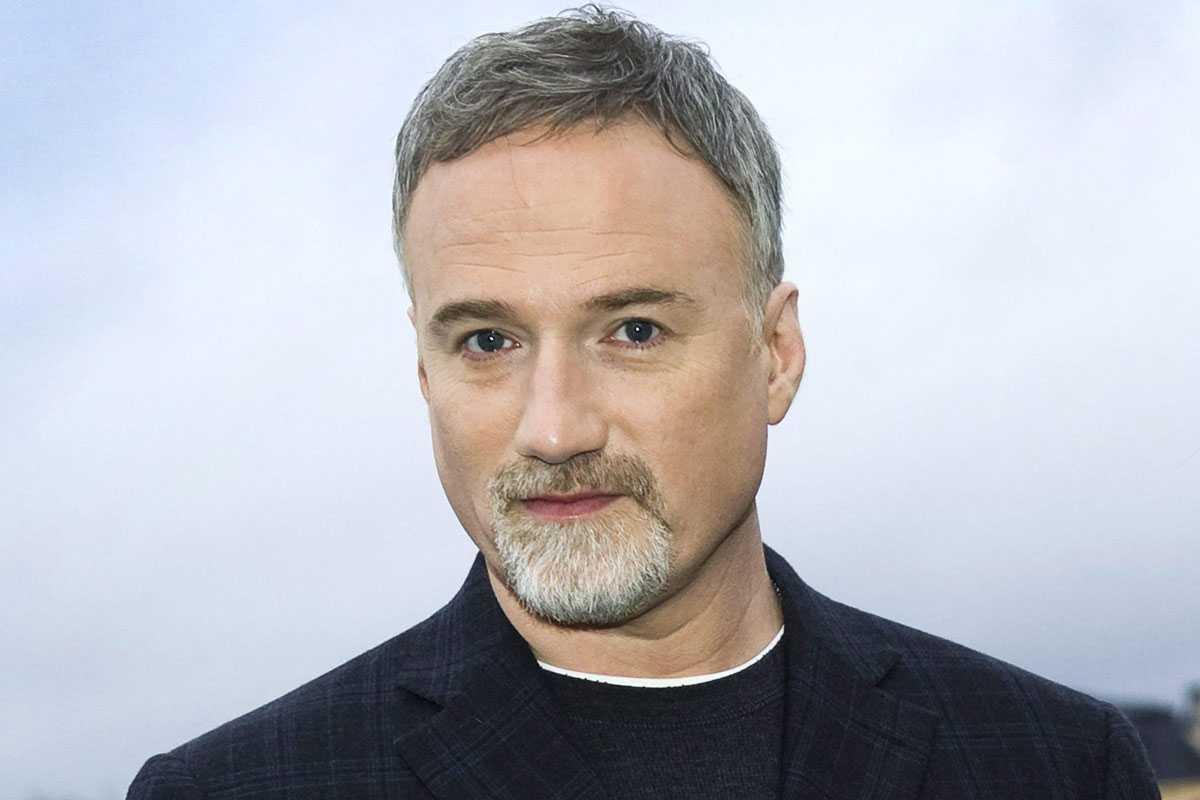 David Fincher signe un contrat exclusif de quatre ans avec Netflix