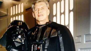 David Prowse Meurt, L'acteur De Dark Vador De Star Wars