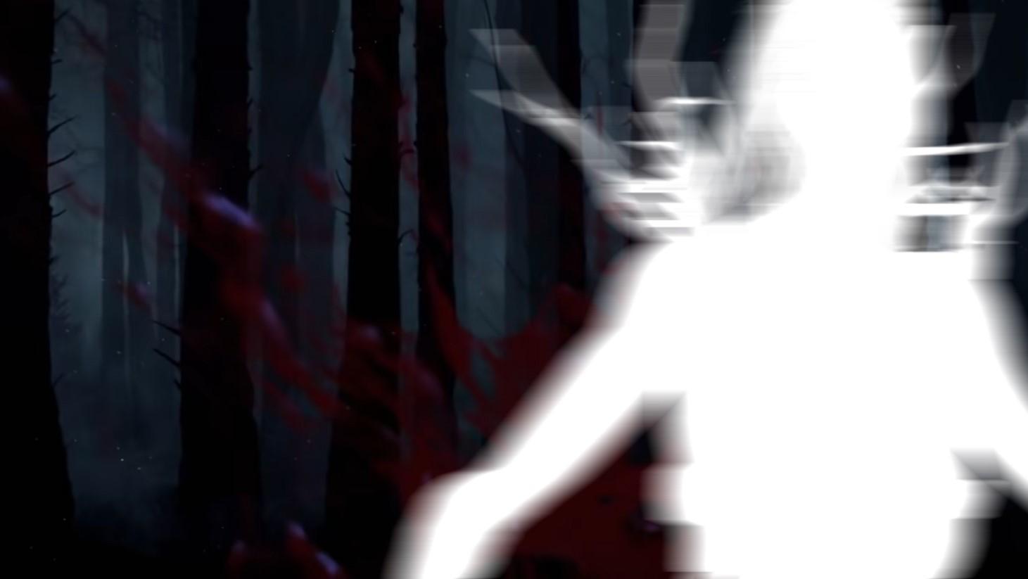 Dead By Daylight Obtient Un Nouveau Tueur: Blair Witch Ou