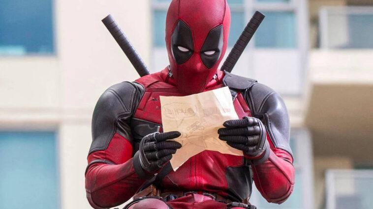 Deadpool 3: Le Prochain Film Marvel Trouve Des Scénaristes