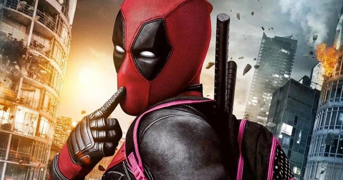 Deadpool 3 Se Passe Officiellement à Disney