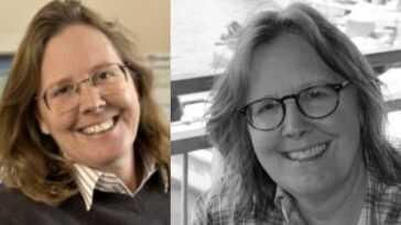 Décès D'une Journaliste Et Chroniqueuse Lesbienne Pionnière à L'âge De
