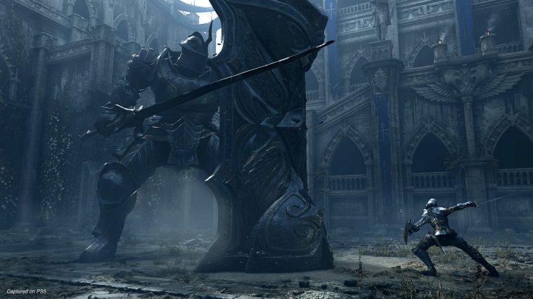 Demon's Souls Ps5: Comment Monter De Niveau