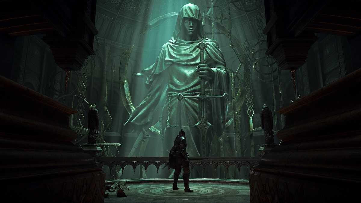 Demon's Souls Ps5: Où Trouver Des Pierres Dures Grandes, En