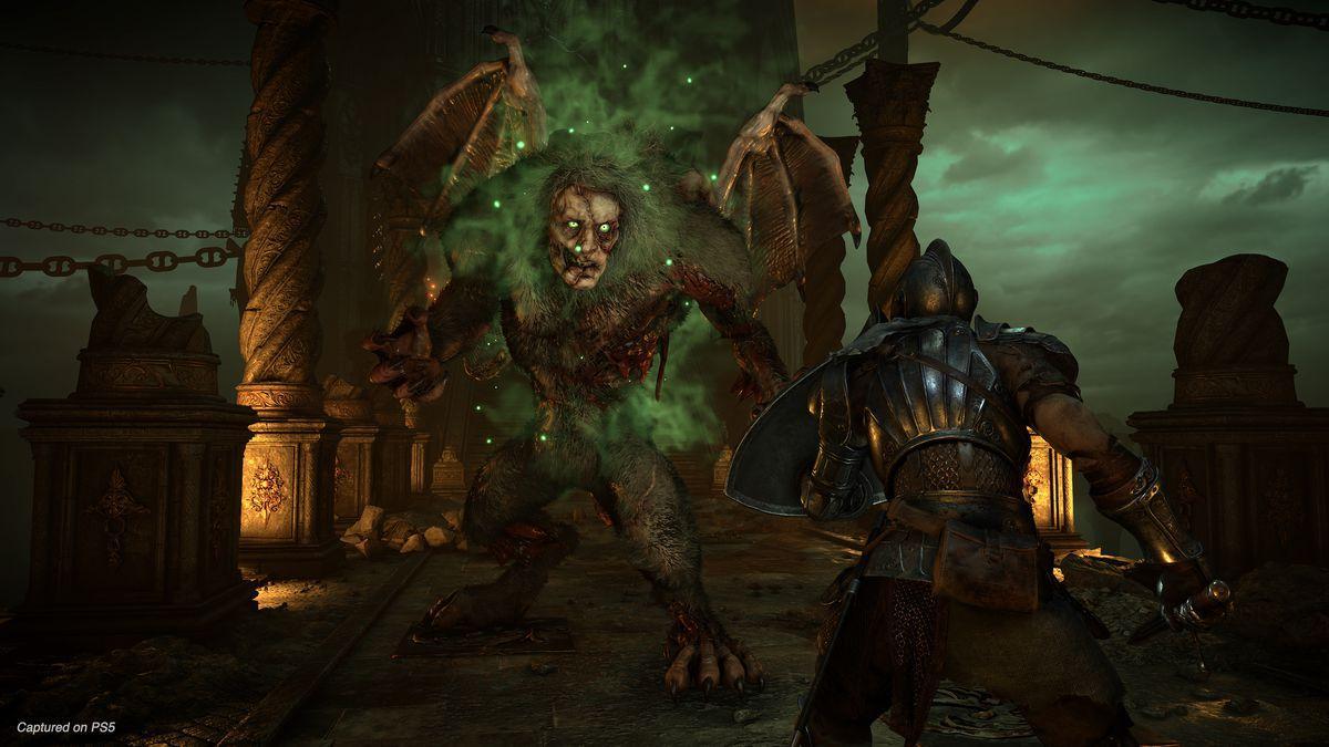 Demon's Souls Ps5: Aura T Il Le Mode Multijoueur?