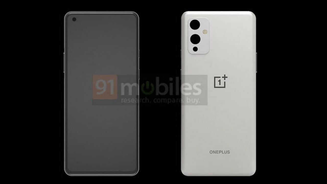Le Smartphone De La Série Oneplus 9 Ne Comportera Pas