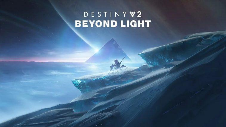 Destiny 2: Beyond Light Comment Obtenir La Dualité