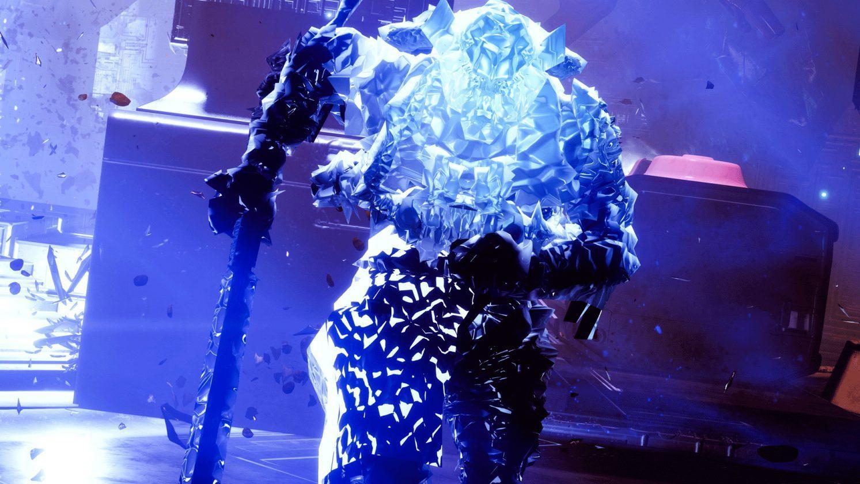 Destiny 2: Beyond Light Comment Se Libérer De La