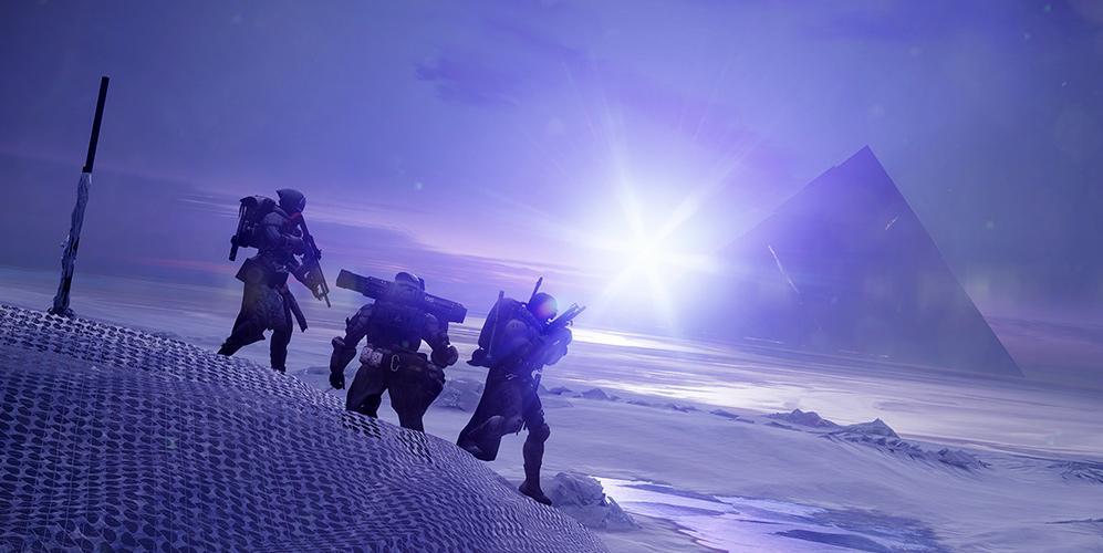 Destiny 2: Beyond Light Cross Play, Cross Save, Cross Gen