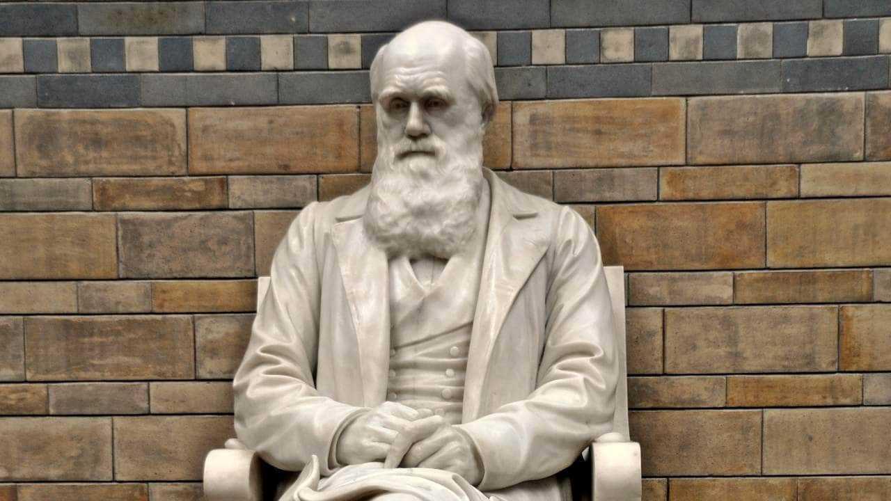 Deux livres de Charles Darwin disparaissent de la bibliothèque de l'Université de Cambridge