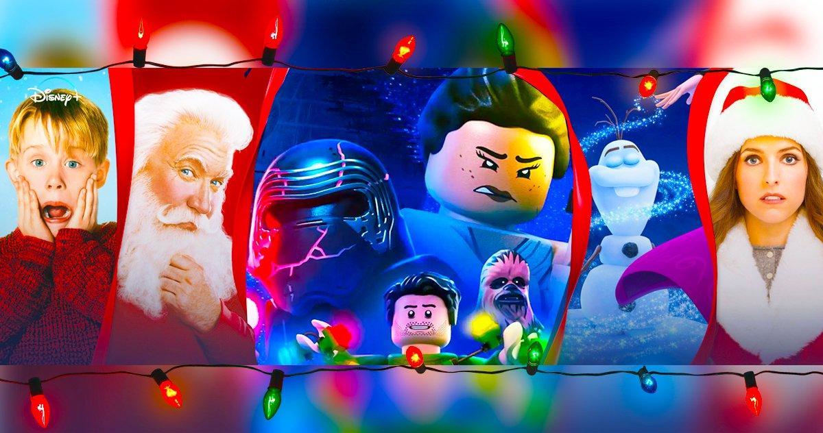 Disney + Annonce La Diffusion En Continu De Films Et