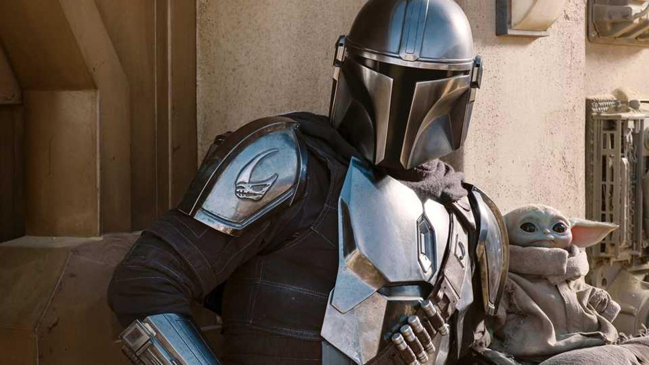 Disney + Confirme Star Wars: The Mandalorian Saison 3 En