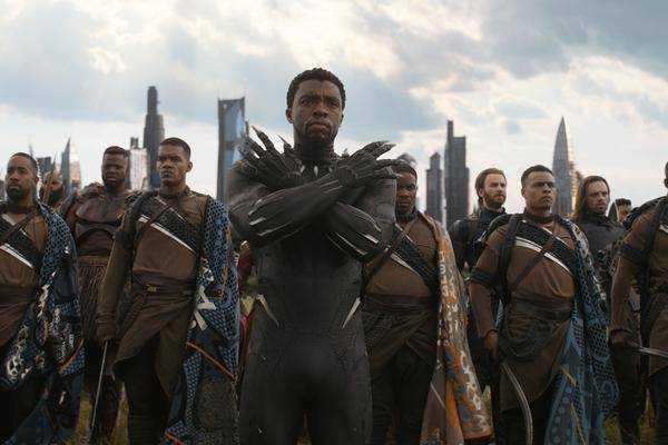 """Disney + Rend Un Nouvel Hommage à Chadwick Boseman """"panthère"""