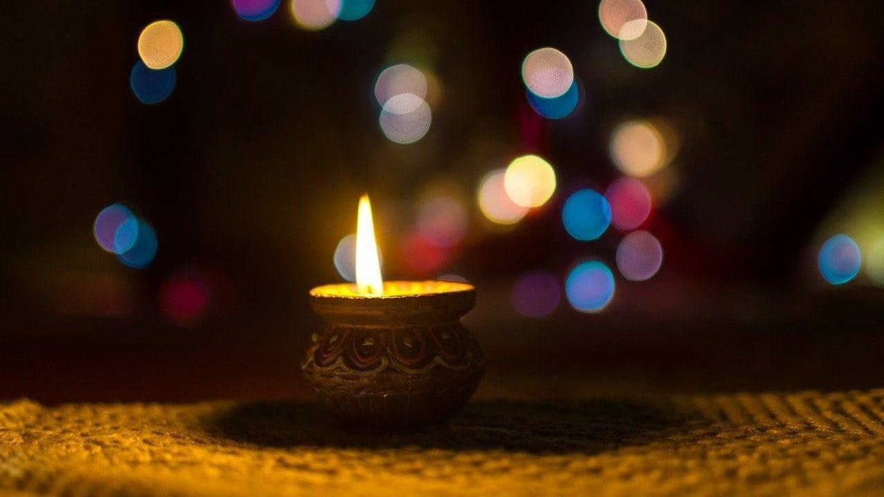 Diwali 2020: Voici Comment Télécharger, Créer Des Autocollants Whatsapp Sur